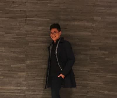 Kevin Chane Du